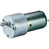 Igarashi áttételes modell motor, 50:1, 6-15 V, TYP 33G-50