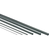 Carbotec karboncső 0,5 x 1 x 500 mm