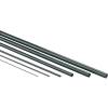 Carbotec karboncső 0,7 x 1,5 x 500 mm