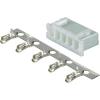 Modelcraft LiPo szenzorhüvely építőkészlet