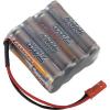 Conrad energy NiMH Micro (AAA) 9.6V / 700mAh tömb kialakítású BEC csatlakozós akkupack