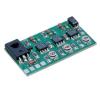 Conrad Electronic SMD háromdallamú kürt rc modell kiegészítő