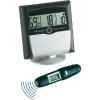 TFA Infra hőmérő készlet