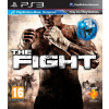Sony PS3 The Fight