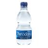 THEODORA Ásványvíz 0,33 l szénsavas, eldobható palackban
