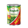Bonduelle Maxipack zöldborsó 545 g