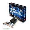 Sapphire HD6450 2G DDR3 PCI-E DVI HDMI ATI, PCIE, GPU:625MHz, RAM:1334MHz, 1GB, DDR3, 64bit, Passzív hűtés, VGA, 1xDVI, 1xHDMI, LP, CrossFire