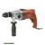 ütvefúrógép 1100W, extra erős, click-lock gyorstokmány, 2 fokozatú, max. 3000 1/min., ID 1100 CF