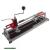 csempevágó körkivágós; 3 funkciós 600mm (csempevágó kerék: 103160)