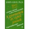 John Gray A gyermekek az égből jönnek