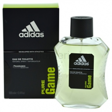 Adidas Pure Game EDT 100 ml parfüm és kölni