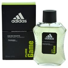 Adidas Pure Game EDT 100 ml parfüm és kölni