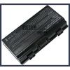 Asus A32-X51 4400mAh 6 cella notebook/laptop akku/akkumulátor eredeti gyári