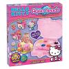 Aqua Beads Hello Kitty divat szett