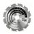 Bosch Construct Wood körfűrészlap 600 x 30 x 4,0 mm, 40 fog