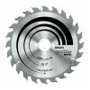 Bosch Optiline körfűrészlap 140 x 20/12,7 x 2,4 mm, 12 fog