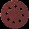 Klingspor Klingspor rota tépőzáras 115 P220PS22K