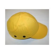MV baseball sapka 57303 sárga