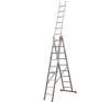KRAUSE Monto Tribilo sokcélú létra   3x14  120717 létra és állvány