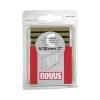 Keskenyhátú kapocs, NOVUS C4/18 2000 db