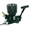 Force 17 belsőégésű motor CNC