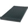Hangszigetelő szivacs, kemény, 100x500x60 mm