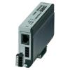 Phoenix Contact Közdugasz túlfeszültség védelemmel analóg és digitális kommunikációs interfészekhez, Tele DSL RJ45 IP20, Phoenix Contact 2882925