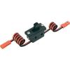 Modelcraft Modelcraft kapcsolós szervo kábel, BEC 0,14 mm²