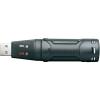USB-s hőmérséklet adatgyűjtő, 32000 mérési eredmény, -40… +70°C, 0,1°C, Voltcraft DL-101T