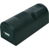 ProCar ProCar autóba építhető 12V USB töltő átalakító, 12V 5V 1A