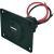 ProCar ProCar autóba építhető 12V USB töltő átalakító, kerek, 12V 5V 1A, 67312501