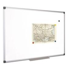 VICTORIA Törölhető fehértábla, nem mágneses, alumínium kerettel, 90 x 120 cm felírótábla