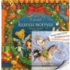Dugald Steer, Tamkó Sirató Károly A játékok karácsonya + Tengerecki Pál - Tengereczki hazaszáll (CD)