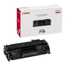 Canon CRG 719 fekete eredeti toner nyomtatópatron & toner