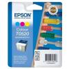 Epson T0520 színes eredeti tintapatron