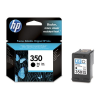 HP 350 fekete eredeti tintapatron (CB335EE)