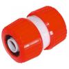 Siroflex Tömlő összekötő 3/4 col 4481 ( tömlőcsatlakozó locsoló öntözés)