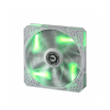 Bitfenix Spectre PRO LED Green 140mm Fehér