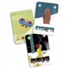DJECO Mini Nature - Kártyajáték