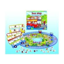 Orchard Toys Buszmegálló társasjáték