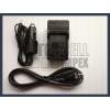 Sony NP-BD1 BP-FD1 NP-FT1 NP-FR1 akku/akkumulátor hálózati adapter/töltő utángyártott
