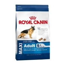Royal Canin Maxi Adult 5 + 15 kg kutyaeledel