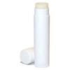 Ajakápoló tok fehér 4,5 ml