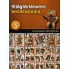 Nincs Adat Világtörténelmi enciklopédia 5.