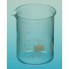 Üveg főzőpohár 250 ml