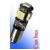 Autós led BA9S canbus helyzetjelző,index világítás,5050 chip, 5 led, 115 Lumen, 1,5W, hideg fehér Life Light Led