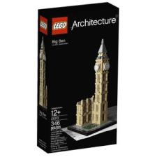 LEGO Architecture - Big Ben 21013 lego