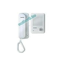 COMMAX RM-201HKO: DP-2RN+DR-2DS Egylakásos audio Kaputelefon kaputelefon