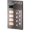 Golmar PV-295/8 Kaputelefon kültériegység