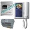 Golmar 5110/SC/Color Egylakásos video Kaputelefon